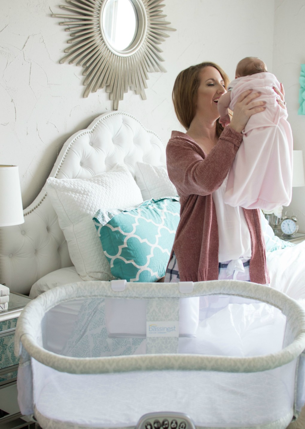 Jared Gift Guide for the New Mom