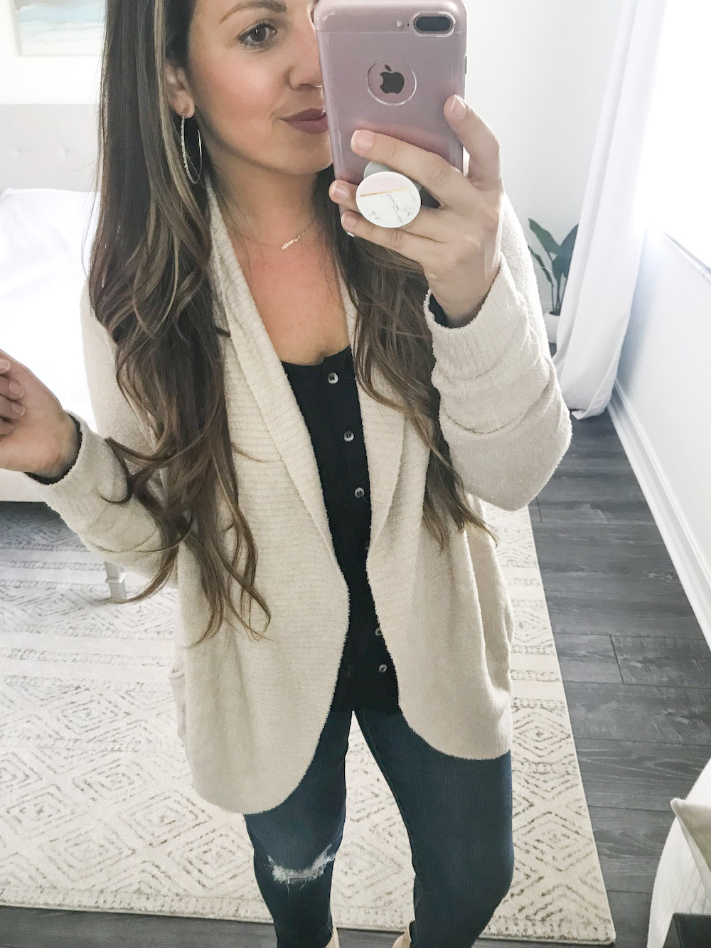 CozyChic Lite Circle Cardigan, Nordstrom Anniversary Sale 2018