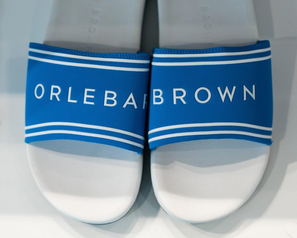 Orlebar Brown Palm Beach
