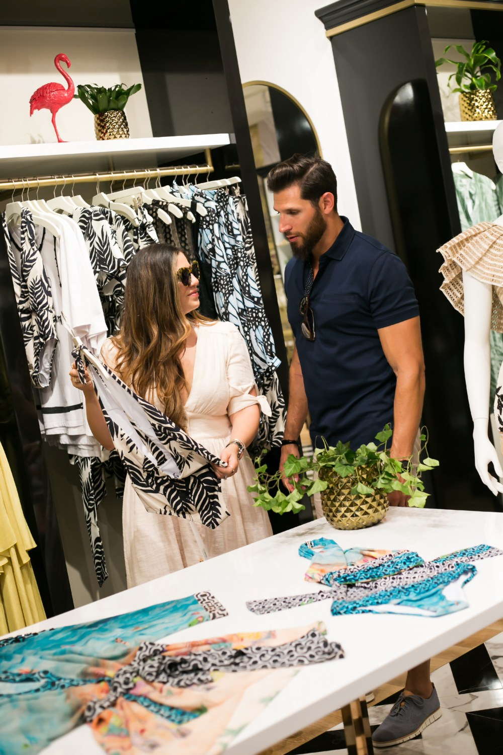 Maris Collective Palm Beach shop, Florida fashion and lifestyle blog