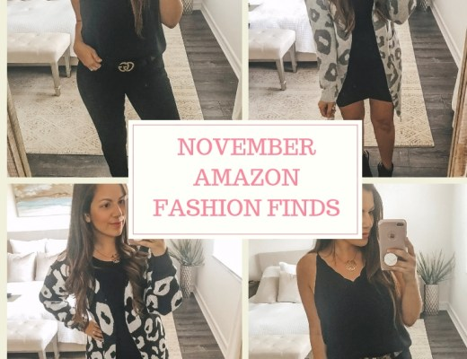 November Amazon Fashion Finds, Amazon Fashion Designer Dupes