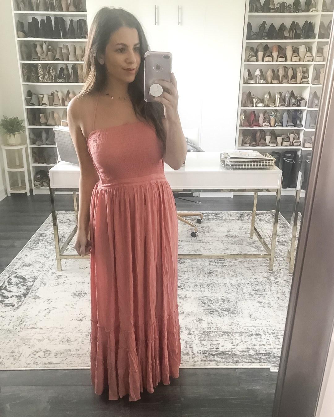 Amazon maxi dress, Amazon Fashion , Jaime Cittadino fashion blog