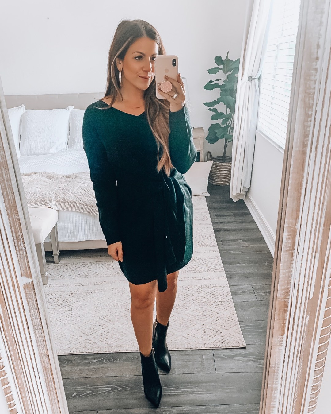 sweater dress, Amazon fashion