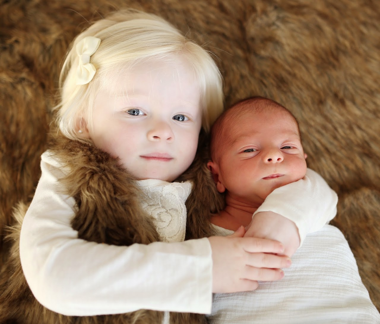 Nash's Newborn Pictures