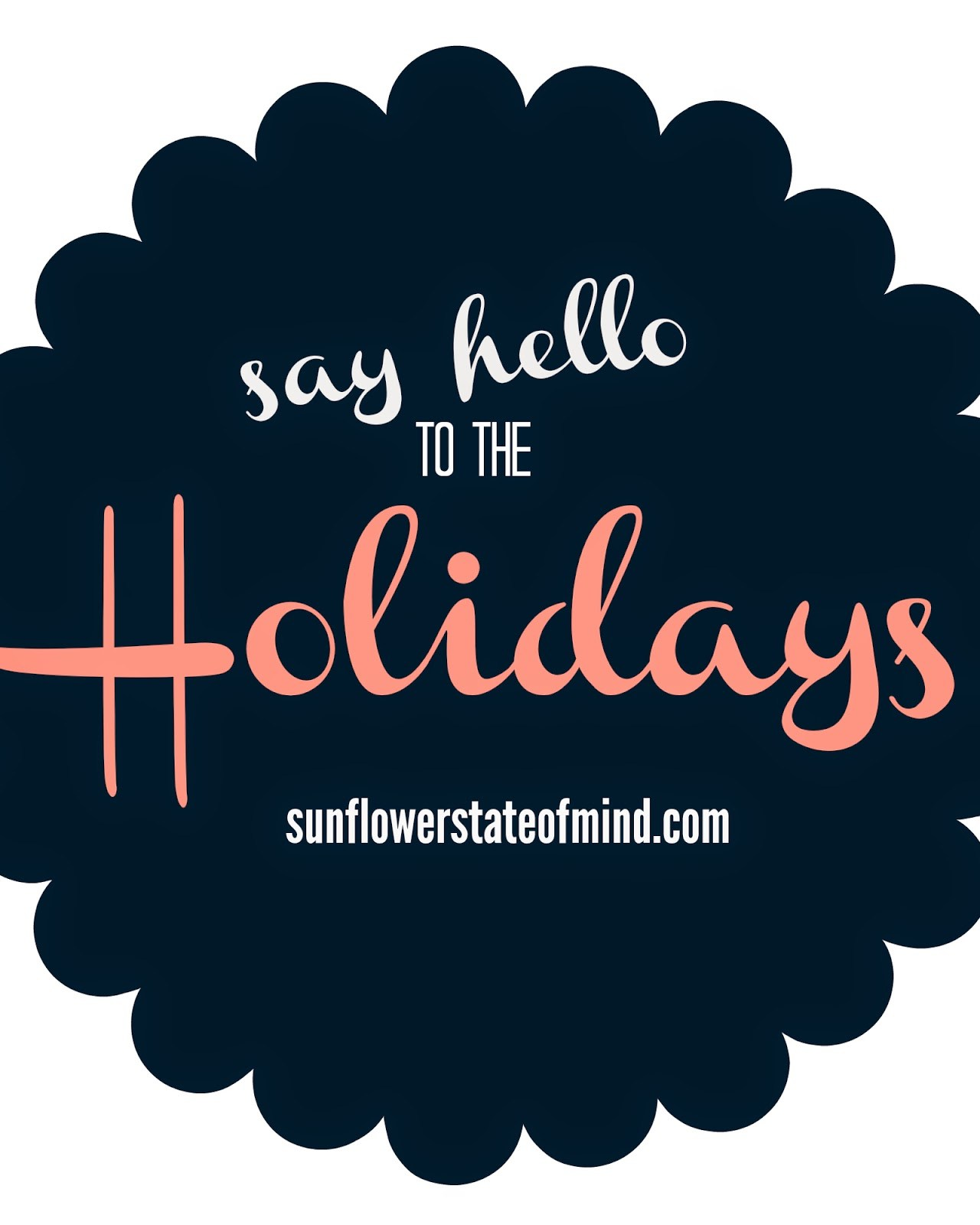 Say Hello to the Holidays: Brittany's Ornament Gift Card Holders
