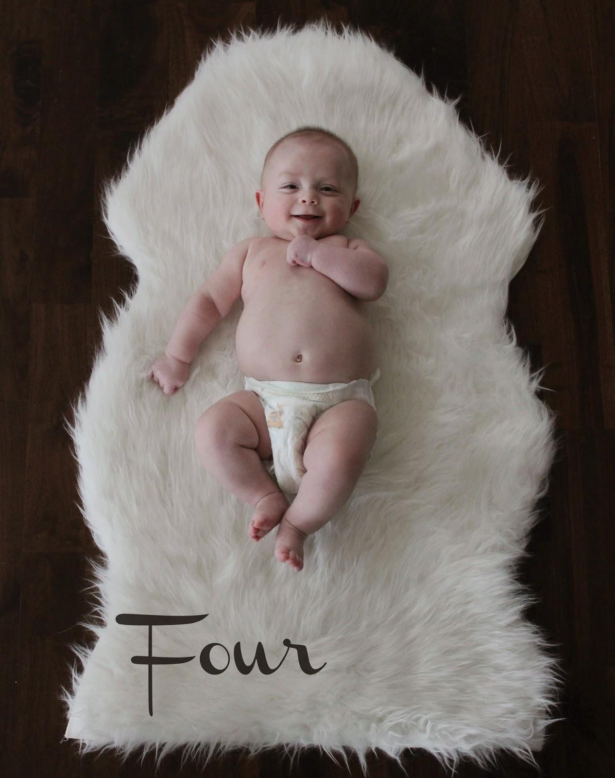 Nash: 4 Months!