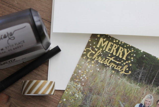 Spreading Christmas Cheer with Tiny Prints