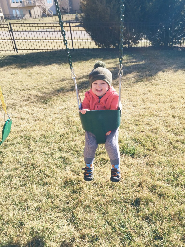 Nash swinging