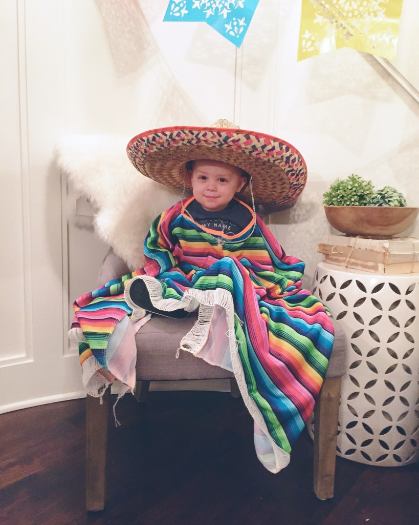 Nash mexican photo booth