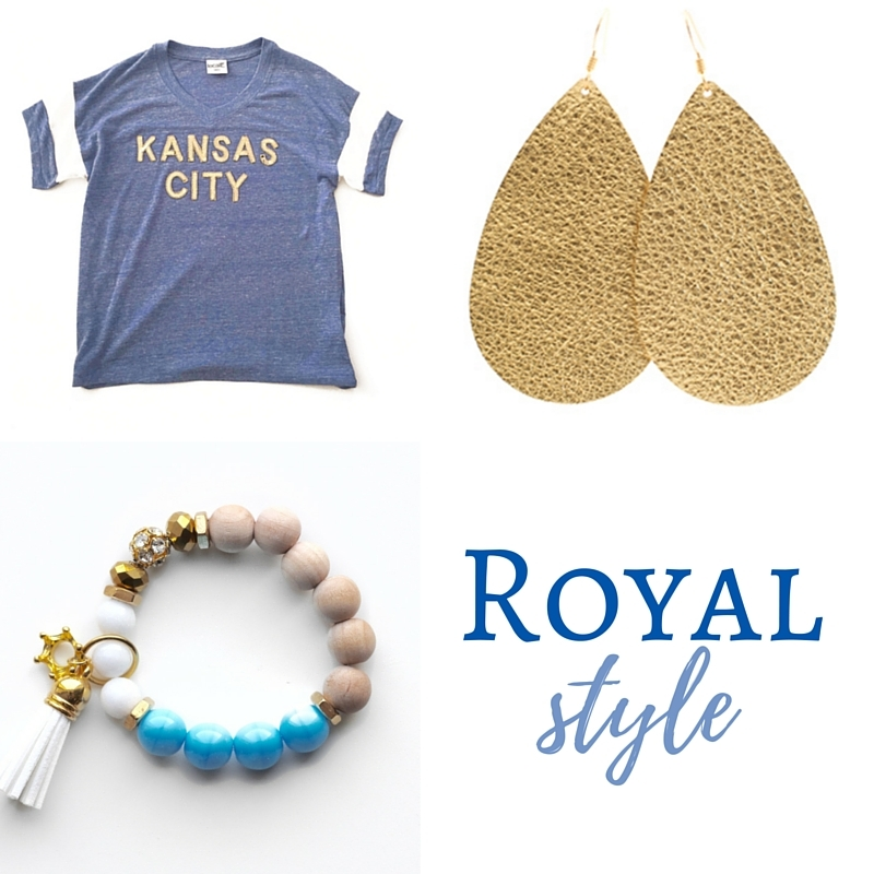 royal style giveaway