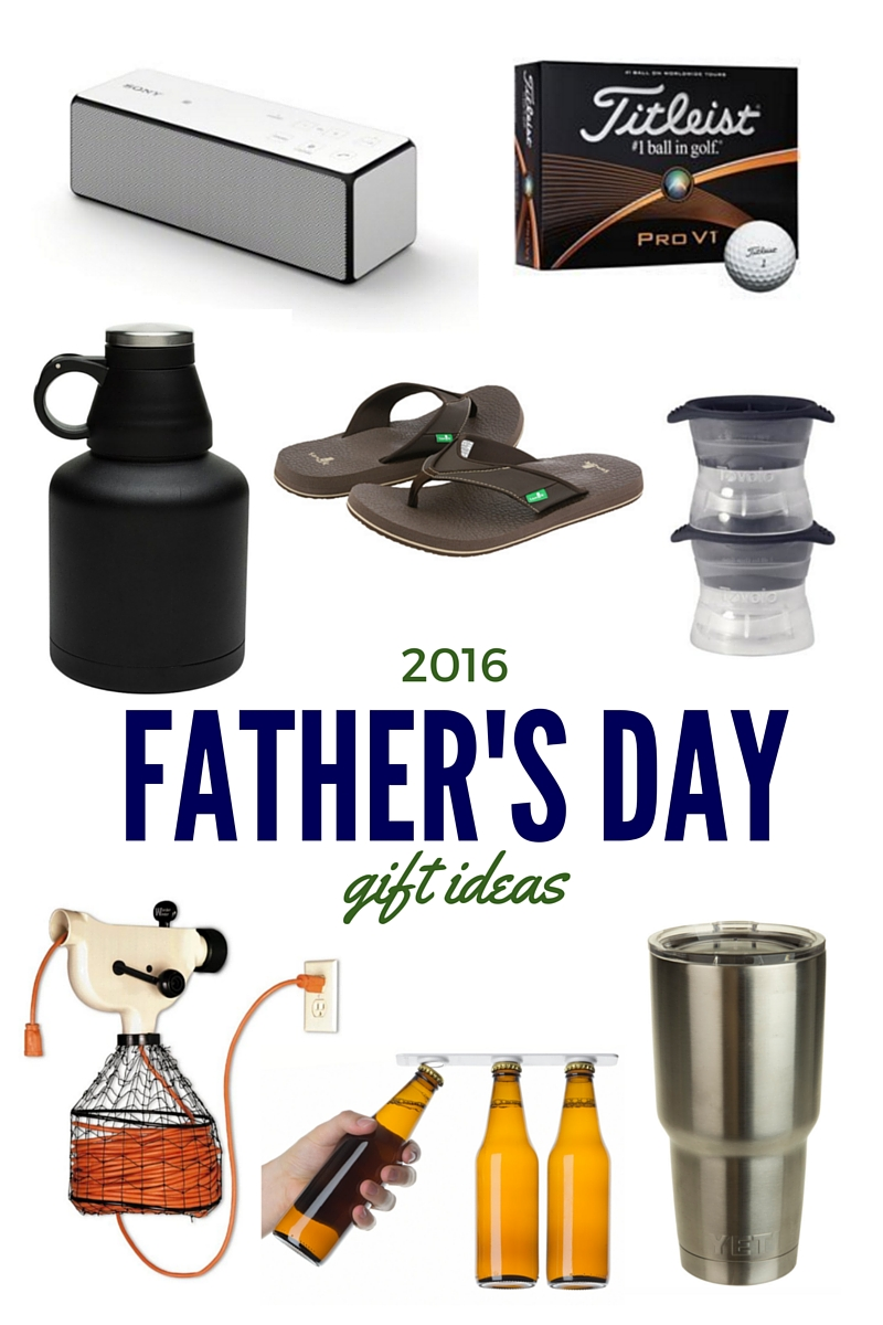 Sunflower State of Mind: Father's Day 2016 Gift Guide