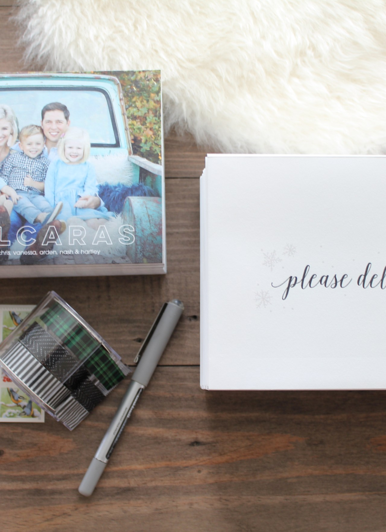 Sending Holiday Happiness with Shutterfly