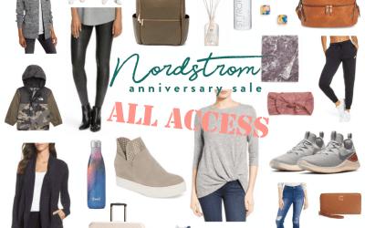 Nordstrom Anniversary Sale: PUBLIC ACCESS!