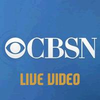 CBSN News Live Video