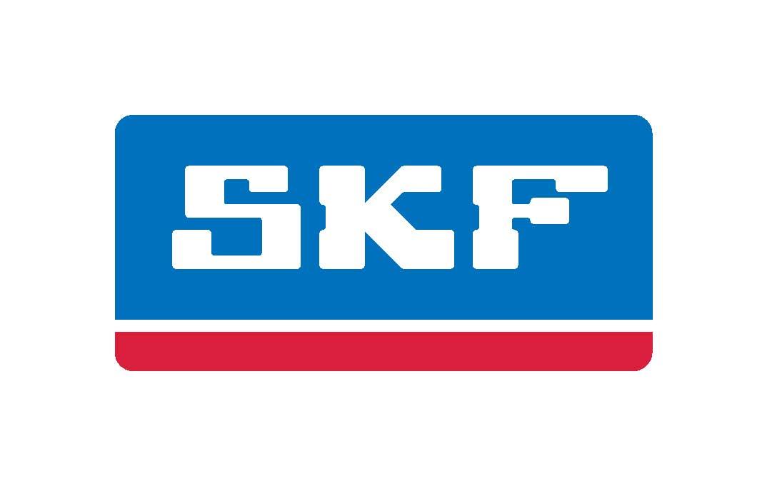 SKF USA logo