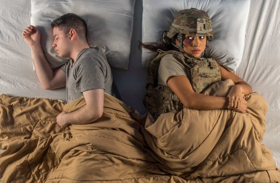 Domestice abuse in the military