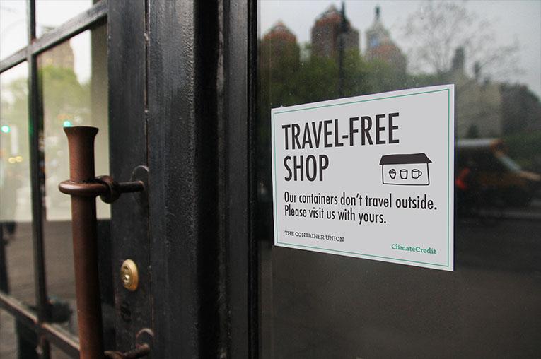 Travel-Free Certificate