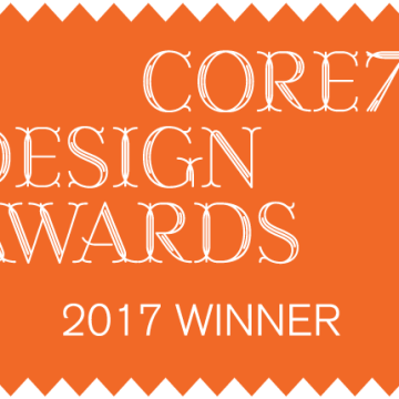 [News] Nonliving Stakeholders won Core77!