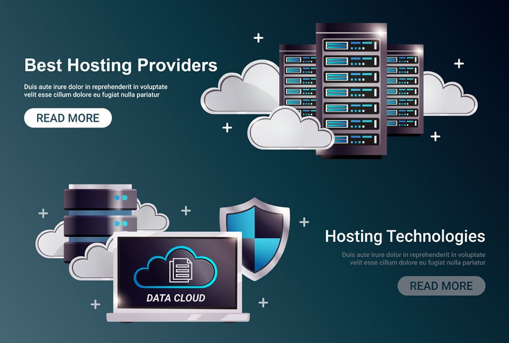 Cheap Web Hosting Providers
