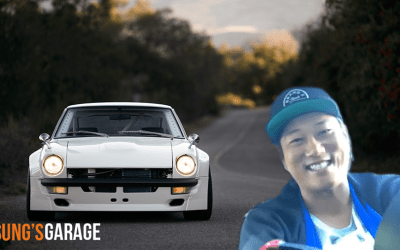 Sung Kang Watch This Funny Outtake From A Recent Interview On The Fugu Z