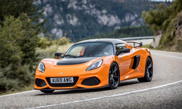 Lotus Confirms The End Of the Elise, Exige, And Evora But Tease New Model