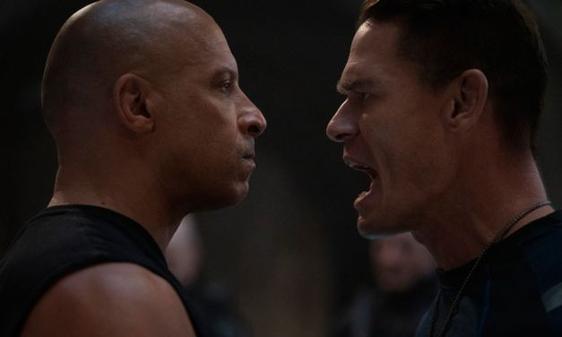 Vin Diesel And John Cena Talk Fast And Furious 9 In Recent Interview