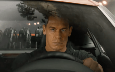 Fast 9: Where Has Jakob Toretto Been All This Time?