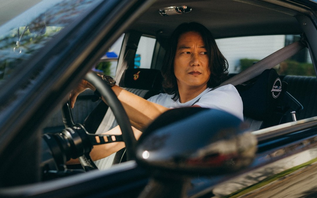 Sung Kang On Daniel Craig And James Bond: No Time To Die