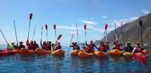 南方澳海洋獨木舟