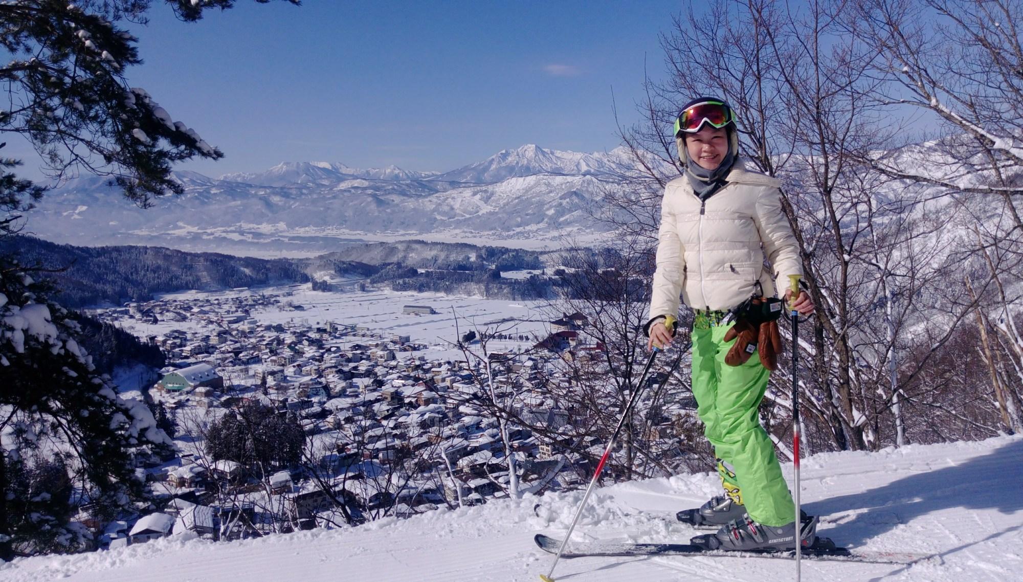20190128雪山派日本野澤溫泉滑雪五日遊 – 尚海派國外特殊旅遊專區