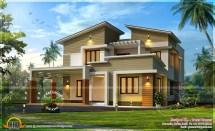 Modern Home View 360