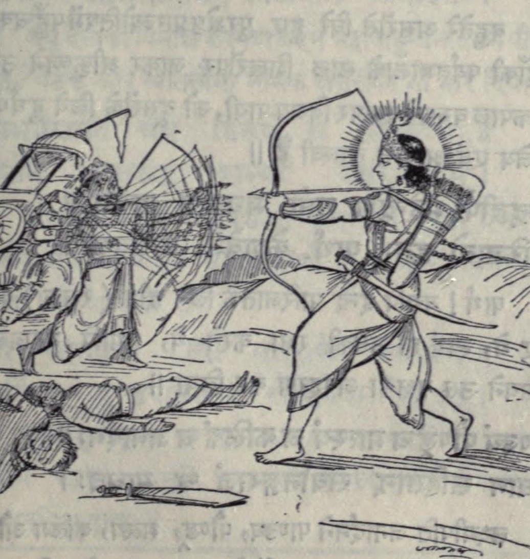 അസുരന്മാർ ദ്രാവിഡർ അല്ല