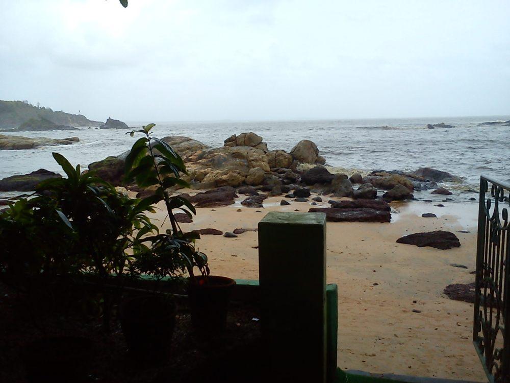 @Namaste Cafe (OM Beach - Gokarna) (3/6)