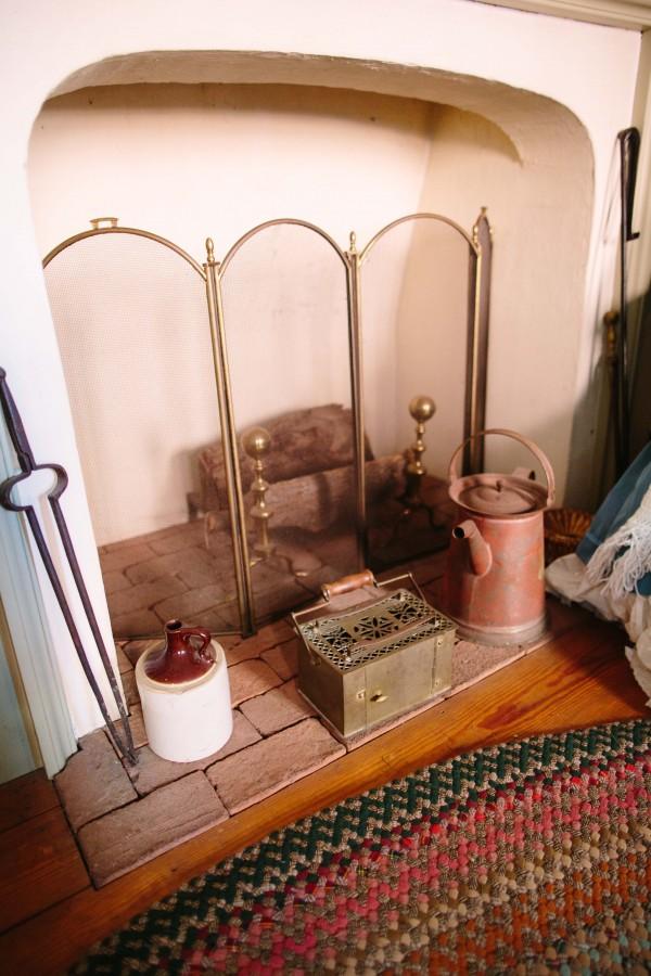 Martha Washington's Suite