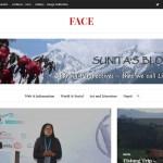 Personal Blog: FACE (Flat Out Blog by Sunita Rai)