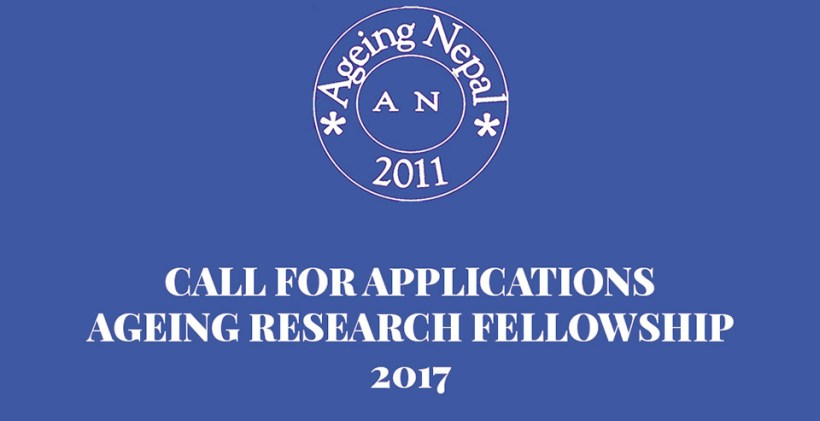 call-for-ageing-research-fellowship-2017