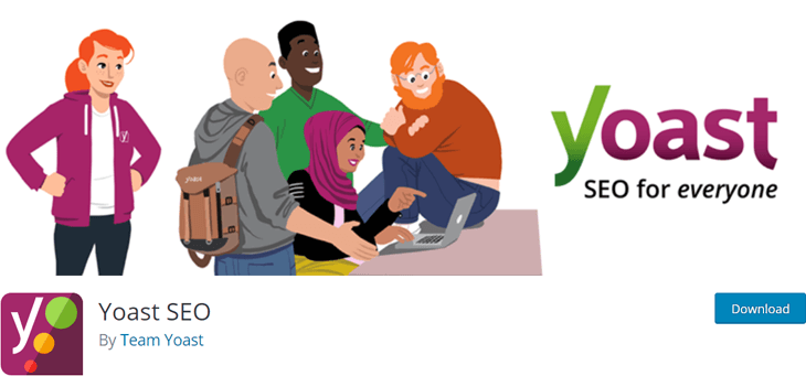 Yoast SEO Best Free WordPress SEO Plugin