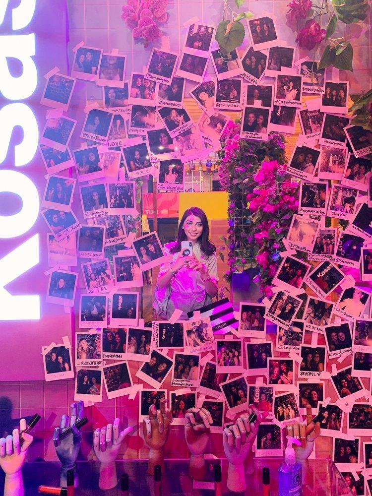 Kosas at Sephoria House of Beauty event 2019