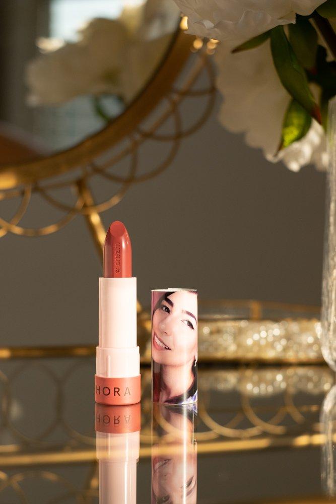 Sephora Collection LipStories lipstick in Spring break