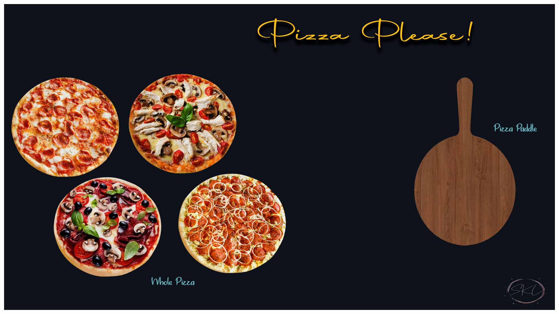 Pizza Please, high quality sims 4 cc, sunkissedlilacs, free sims 4 furniture, sims 4 custom content,