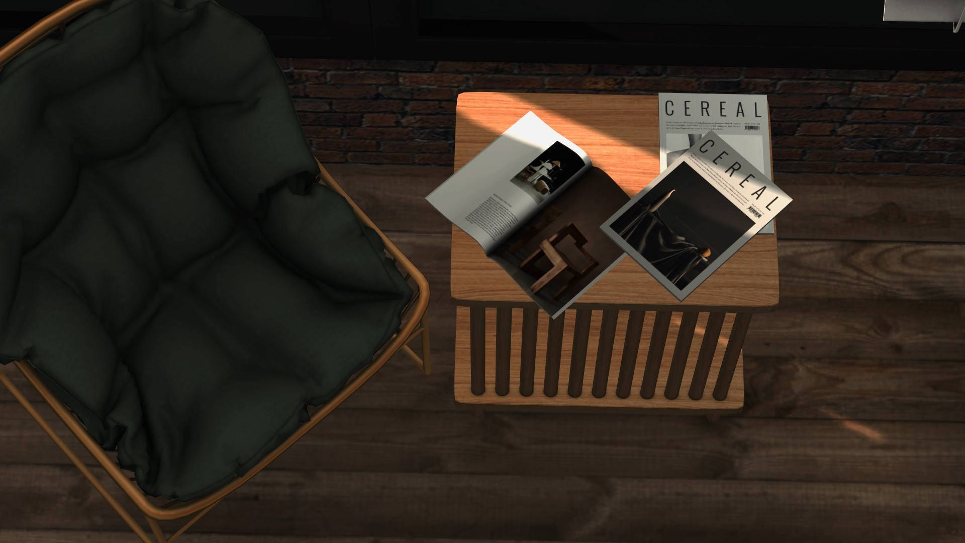 Cereal magazine Collection, high quality sims 4 cc, sunkissedlilacs, free sims 4 furniture, sims 4 custom content,