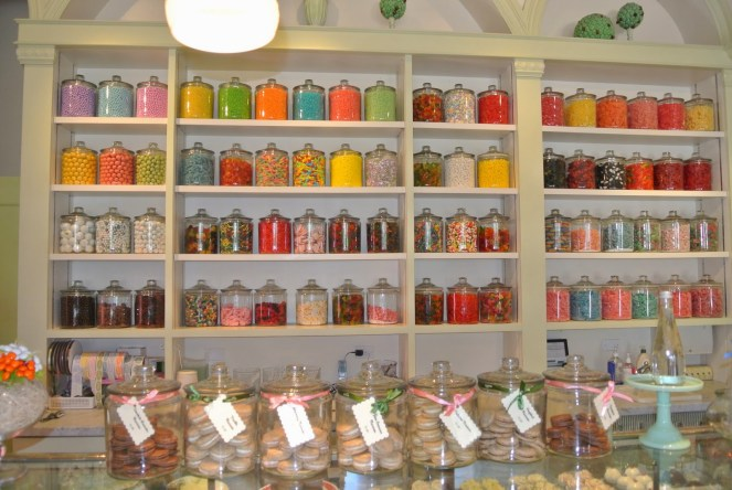 sf straw miette candy wall