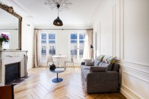 rue Tresor living room 2