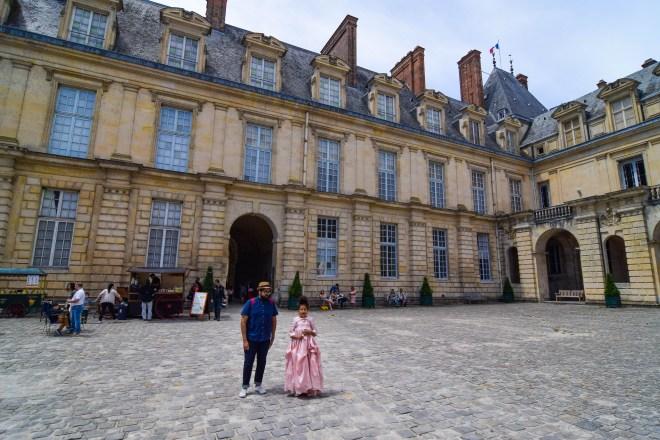 Chateau vaux le vicomte 20