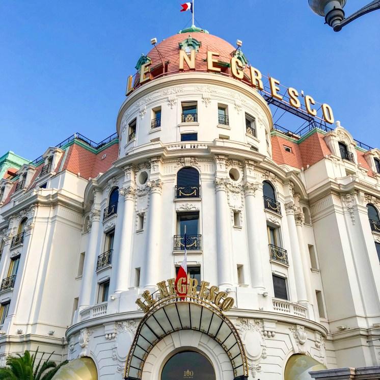 Negresco Hotel-2