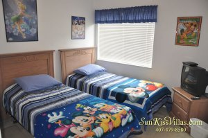 Disney Fun - Disney Villa Rental