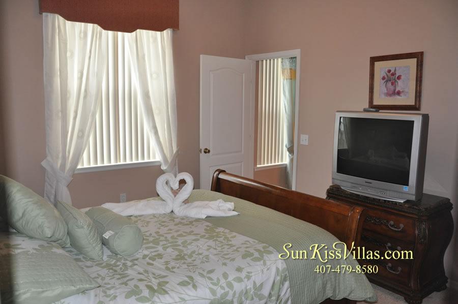 Orlando Disney Vacation Home Rental - Grand Hereon -