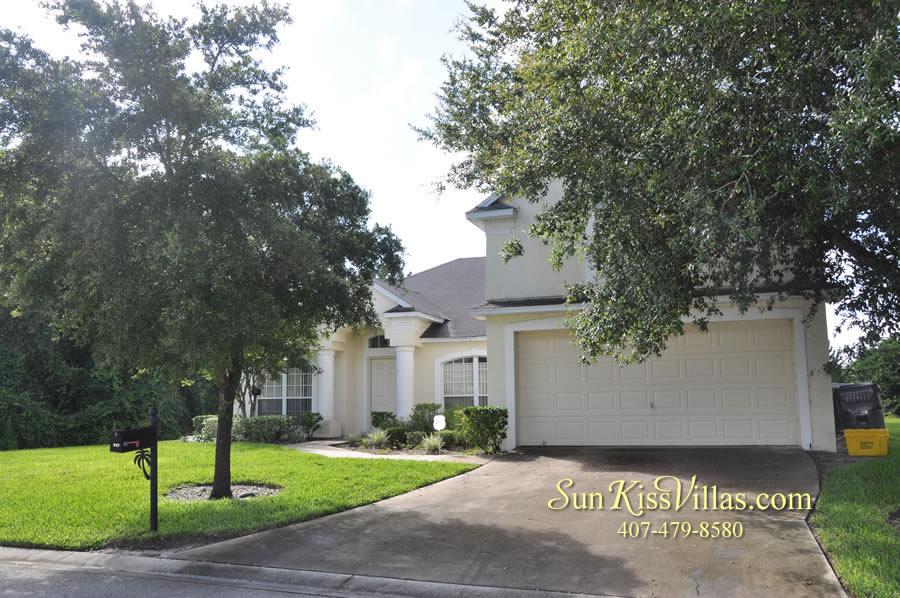 Orlando Disney Villa Rental - Grand Palms