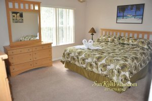 Quiet Cove Vacation Home Rental