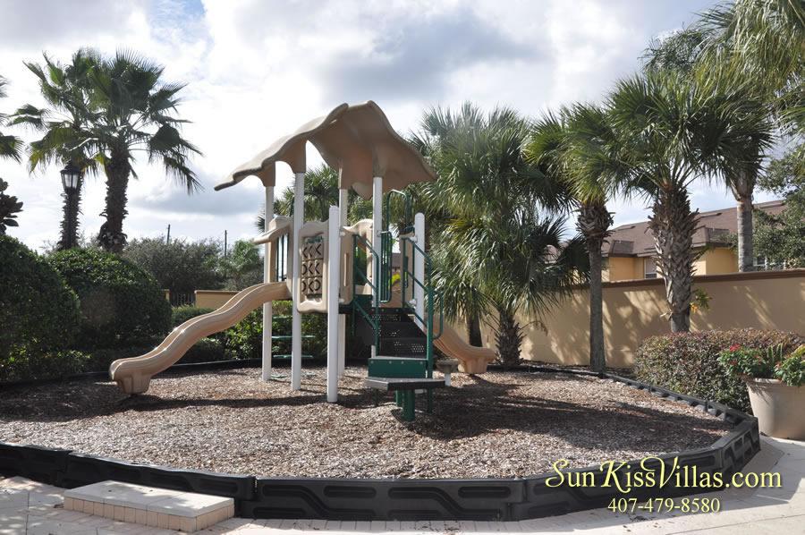Regal Palms Resort Playground